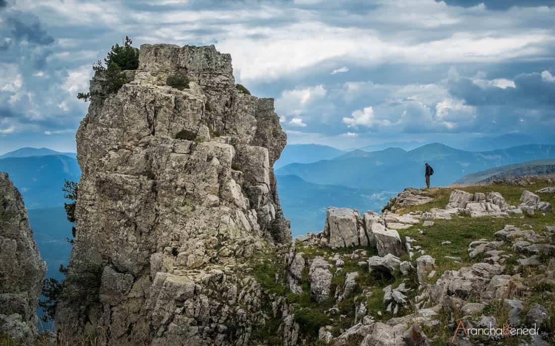 Rutas y Excursiones por Ordesa, Posets y Guara