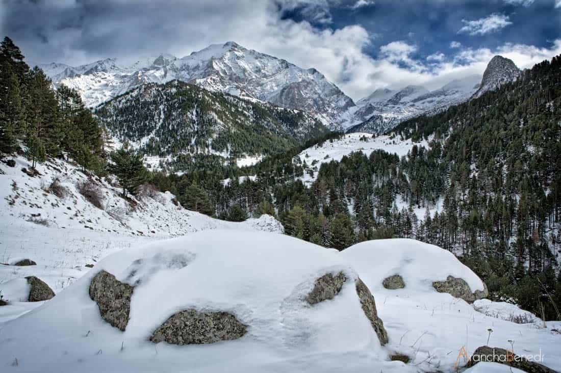 Descubra los maravillosos rincones del Valle de Chistau