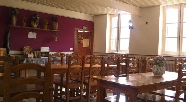 Bar – Salón – Comedor