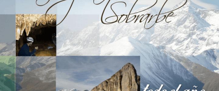 Calendario Actividades Geoparque del Sobrarbe